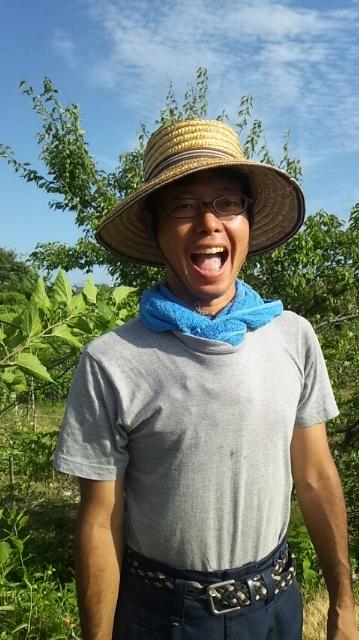 佐藤 友明 さん 【足柄みなもと農園~わくわくお野菜ランド~】