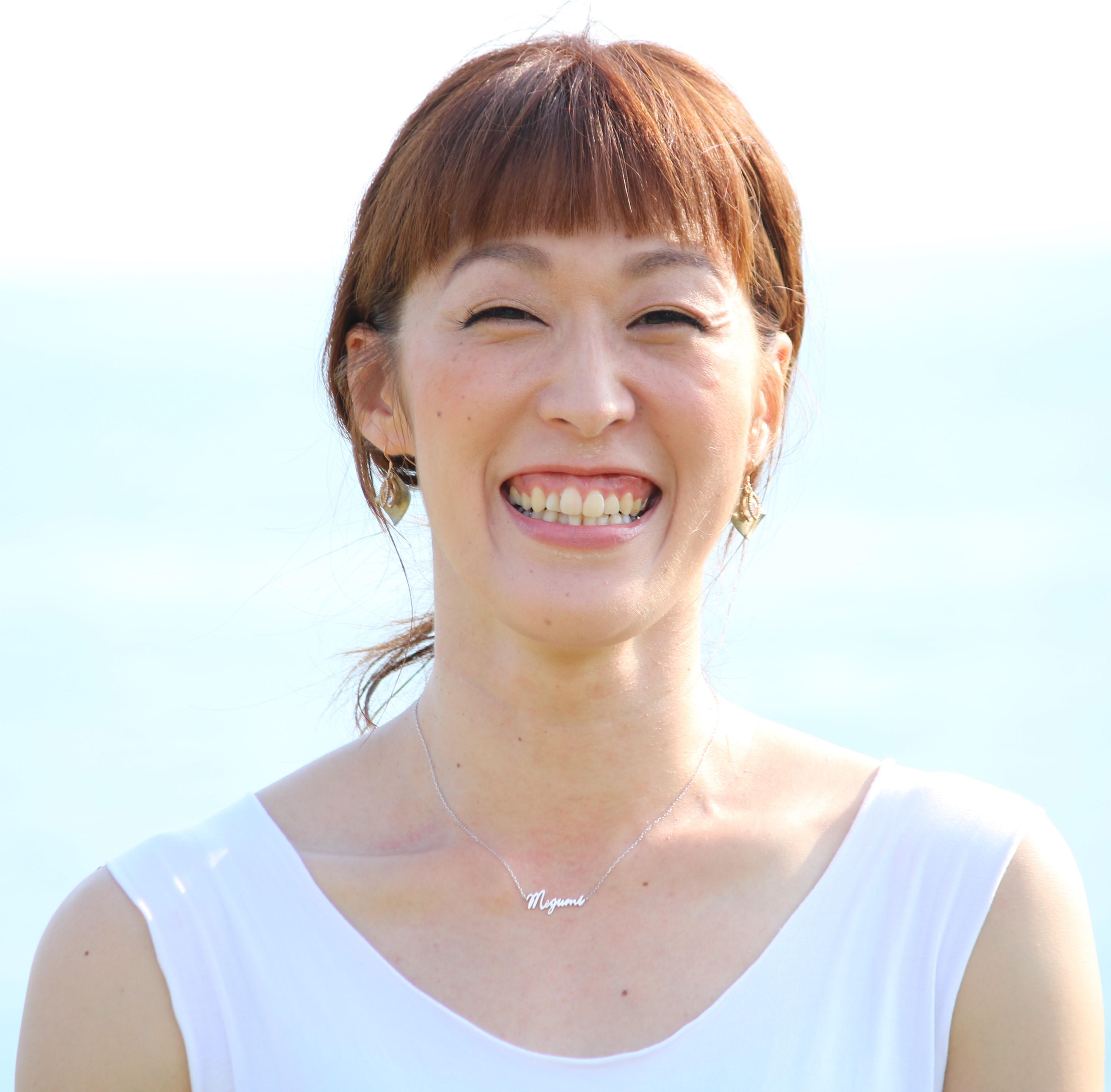 保科 恵 さん【ヨガセラピスト】